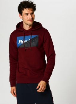 Jack & Jones Logan Sweat Hood Sweatshirt XS 5002347008005 Ürün Resmi