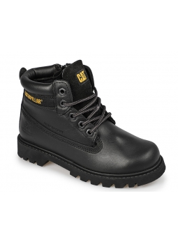 015F101073 COLORADO ZIP WP BLACK Ürün Resmi