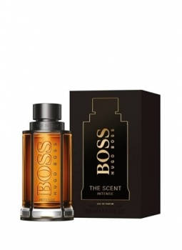 Hugo Boss Erkek The Scent Intense For Him EDP 100 ml Parfüm Ürün Resmi